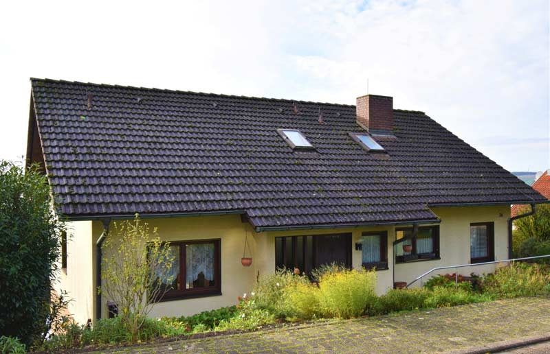 Familienhaus in Lörrach